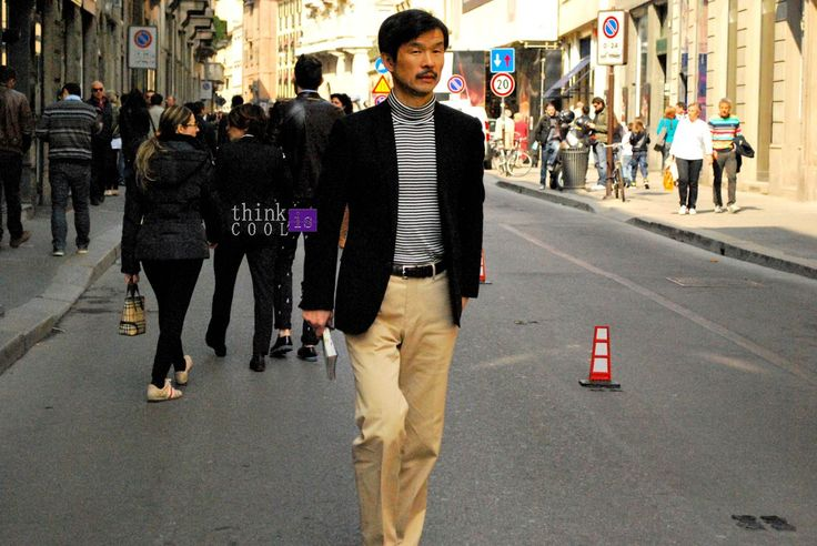 Asian street cool style « Think is Cool – Fashion Blog