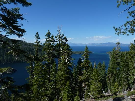 Inspiration Point Vista, Tahoe City: See 208 reviews, articles, and 95 photos of Inspiration Point Vista, ranked No.3 on TripAdvisor among 38 attractions in Tahoe City.