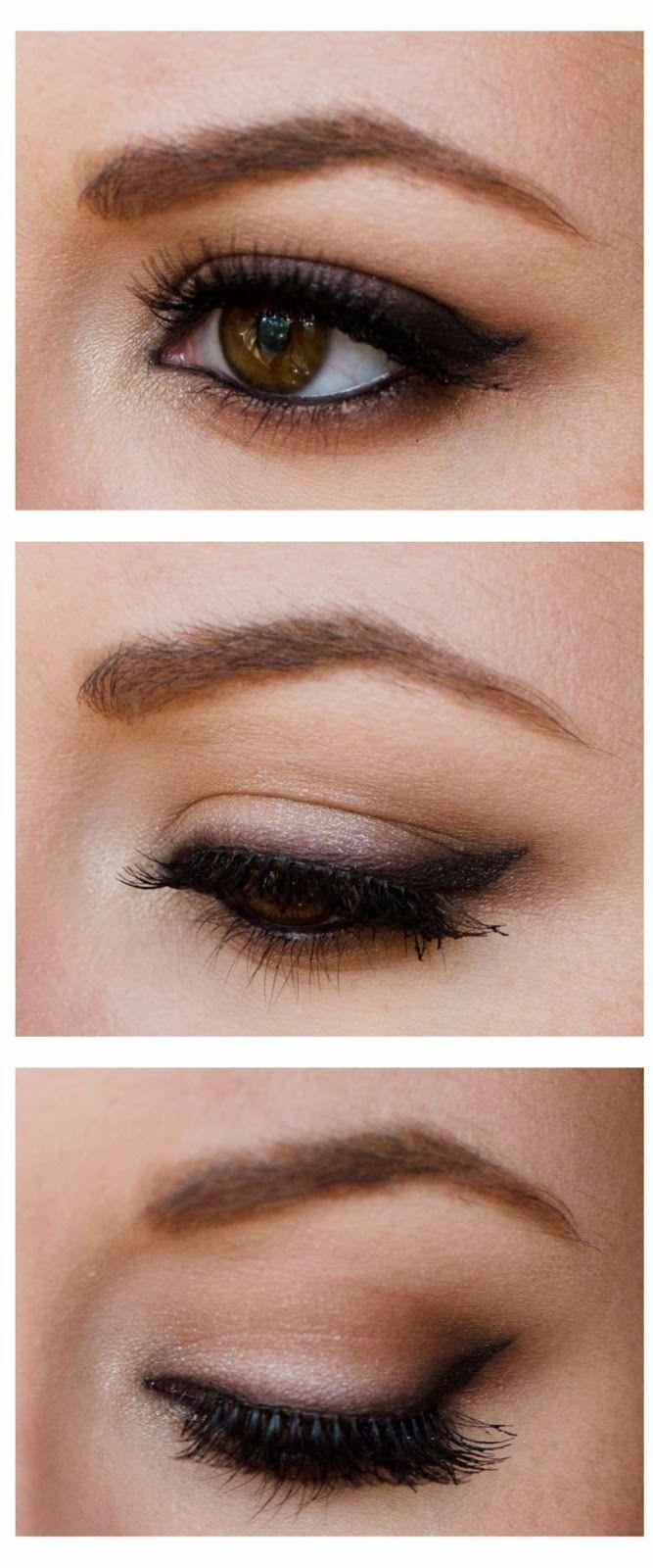 Brown Makeup Brushes: Best 20+ Summer Makeup Tutorials Ideas On Pinterest