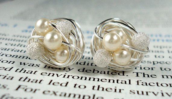 cute cute CUTE earrings!