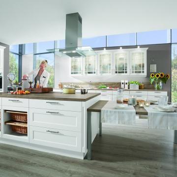 Landhausküchen nobilia  15 best Shaker-Style Kitchen Ideas images on Pinterest | Kitchen ...