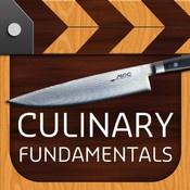 Culinary Fundamentals App