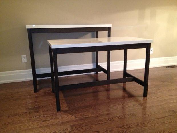 best 25 ikea table tops ideas on pinterest. Black Bedroom Furniture Sets. Home Design Ideas