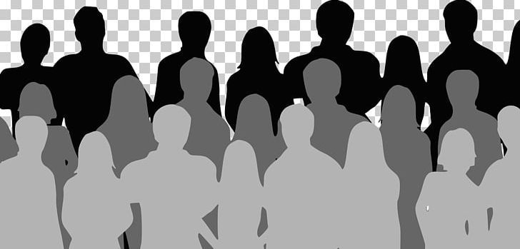 Social Media Audience Crowd Silhouette Png Black And White Bowling Pin Brand Cartoon Computer Wallpaper Silhouette Png Silhouette Clip Art Silhouette