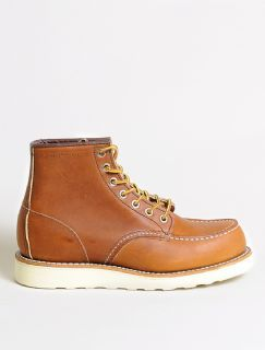 Red Wing woman 875 Oro Iginal