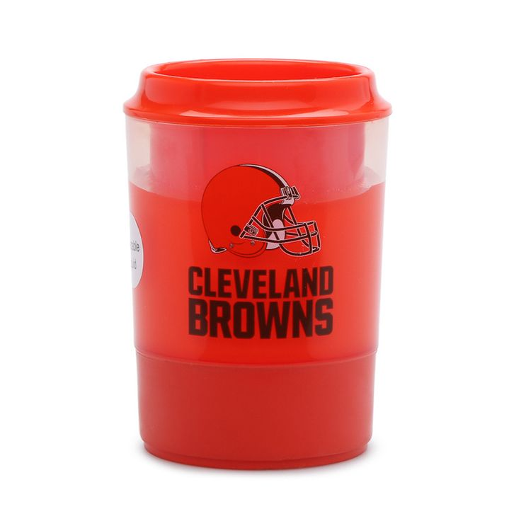 NFL Browns Can Cooler