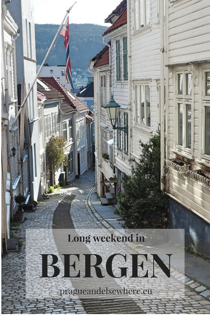 Tips how to spend long weekend in Bergen, Norway