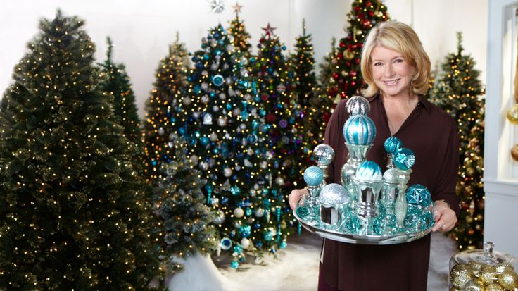 Cake Dome, Martha Stewart And Ornaments On Pinterest