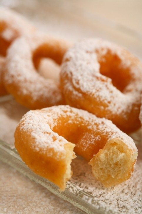 Итальянские пончики рецепт – итальянская кухня, вегетарианская еда: выпечка и десерты. «Афиша-Еда»