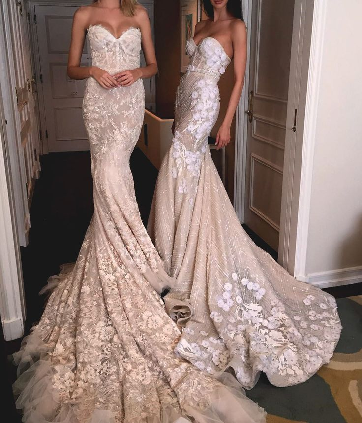 WOW! This dress is stunning! xx