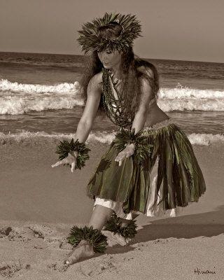 Hula Kahiko 1 Photography at ArtistRising.com