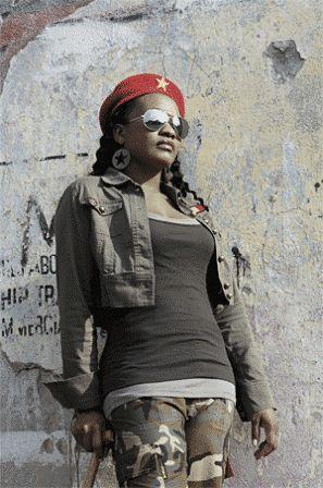 Hip Hop (and Reggae) Heroine, Tanya Stephens | Afrobella