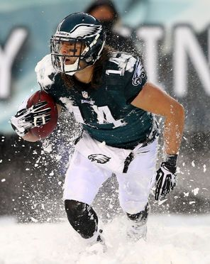 Philadelphia Eagles, football