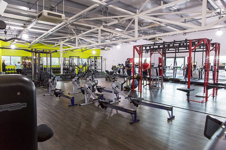 New Gym Facilities Wildmoor Spa Gym Facilities Health Club Hydrotherapy Spa