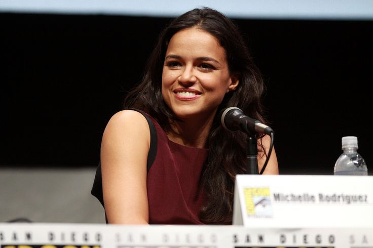 Michelle Rodriguez Reveals 'Fast And Furious 8' Updates, Says Film Stays True To Paul Walker's Wishes - http://www.morningnewsusa.com/michelle-rodriguez-reveals-fast-and-furious-8-updates-says-film-stays-true-to-paul-walkers-wishes-2337111.html