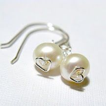 Jewelry ... 24 - 7 !: Luxurious and Affordable -Handmade Pearl Jewelry