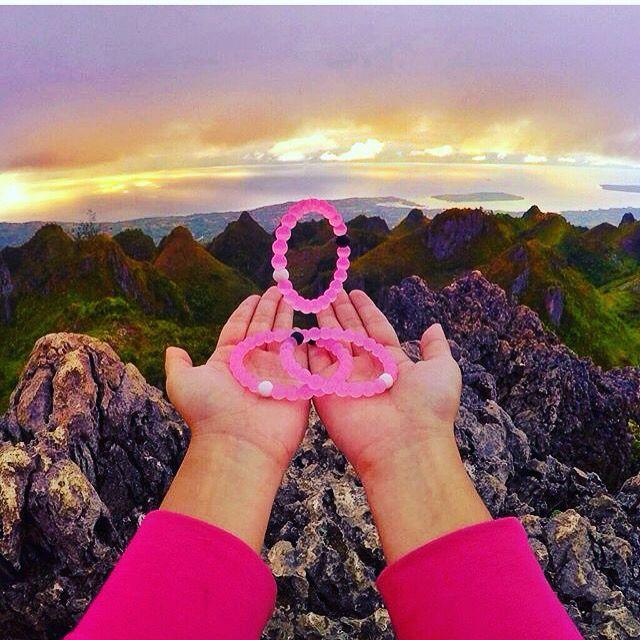 Lokai in pink! http://mylokai.com/shop/lokai-bracelet-pink.html?utm_campaign=Pink&utm_content=pinklokai&utm_medium=Instagram&utm_source=Social+Media&utm_term=sept%2Foctober