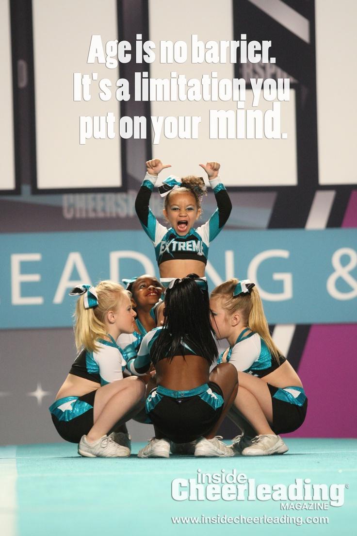 Free tiny small cheerleaders pics — 8