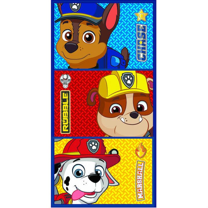 Personalized Paw Patrol Beach Towel: 1000+ Images About Paw Patrol For Kids On Pinterest