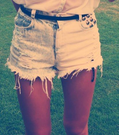 fashion Shorts edited