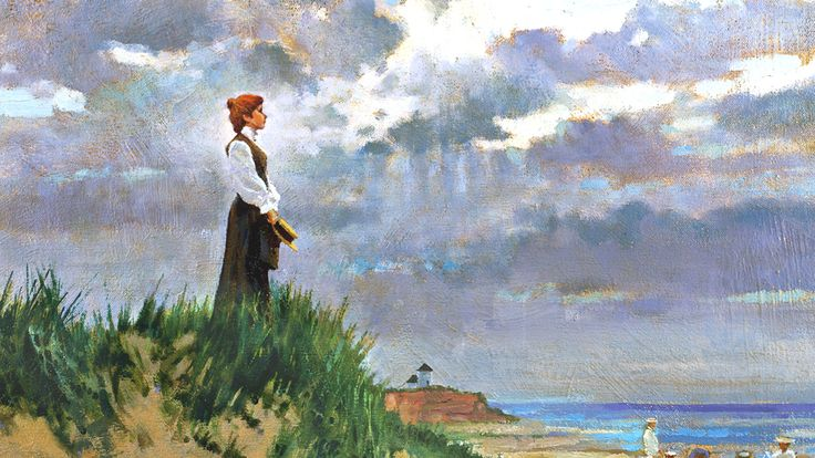 WHAT ANNE SHIRLEY MEANS TO ME, AND SURVIVING TRAUMA - I was astounded at the ways Montgomery writes Anne dealing with all types of nerves, especially social anxiety. Anne's coping mechanisms are my coping mechanisms, and part of me wonders if I learned to cope with anxiety and depression by reading these books.