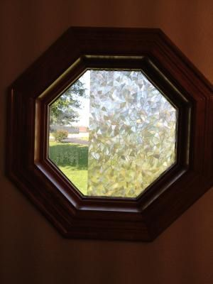 adhesive privacy screen for windows