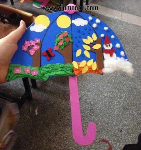 30 Ideas de actividades sobre el clima y las estaciones  - Educación Preescolar - Alumno On