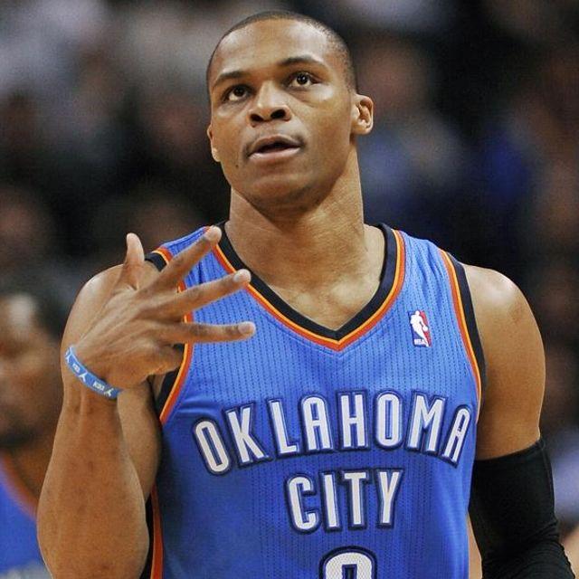 Russell #Westbrook