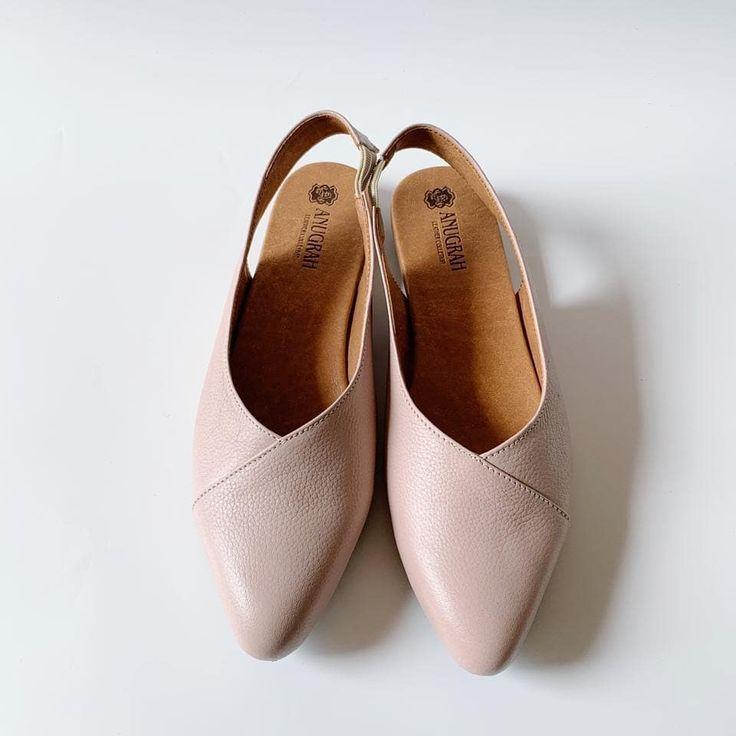 Sepatu Kulit Wanita Asli Garut Material Kulit Sapi Asli Empuk