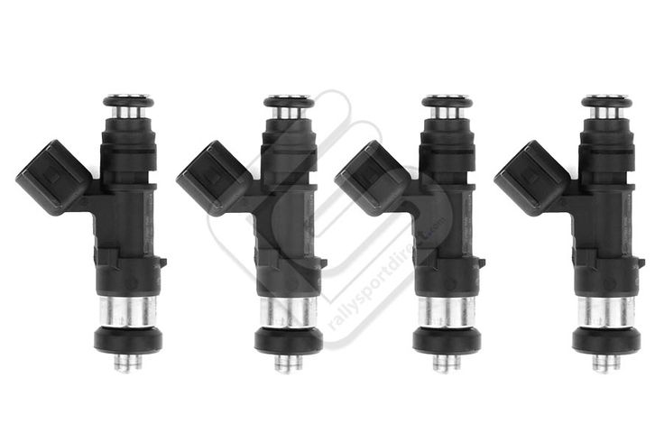 Injector Dynamics Fuel Injectors Top Feed 1000cc Subaru Models (inc. 2002-2013 WRX / 2007-2013 STI) 1000.18.02.48.11.4 at RallySportDirect.com