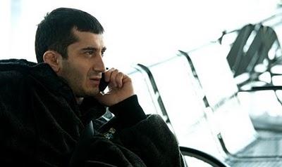 Mamed Khalidov ♥