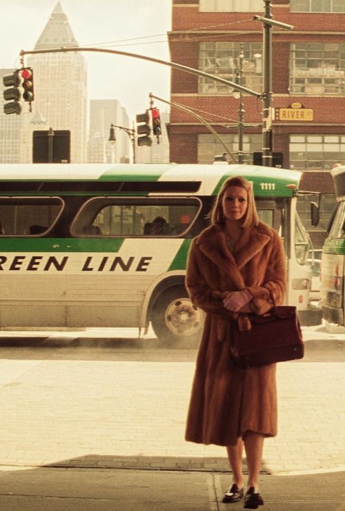 """The Royal Tenenbaums"", 2001."