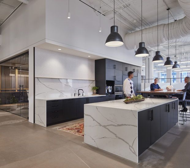 Focus Partners By Design Kitchenette Design Office Kitchenette Office Interior Design
