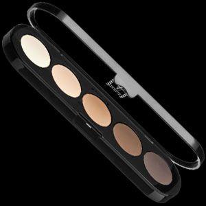 Eye Shadow Palette--Makeup Atelier Paris