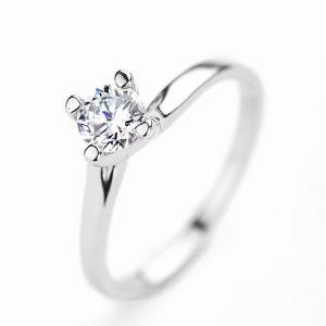 Inel de logodna CORIOLAN cu diamant DR103