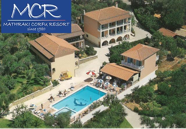 Mathraki Corfu Resort. http://www.mathrakicorfuresort.com