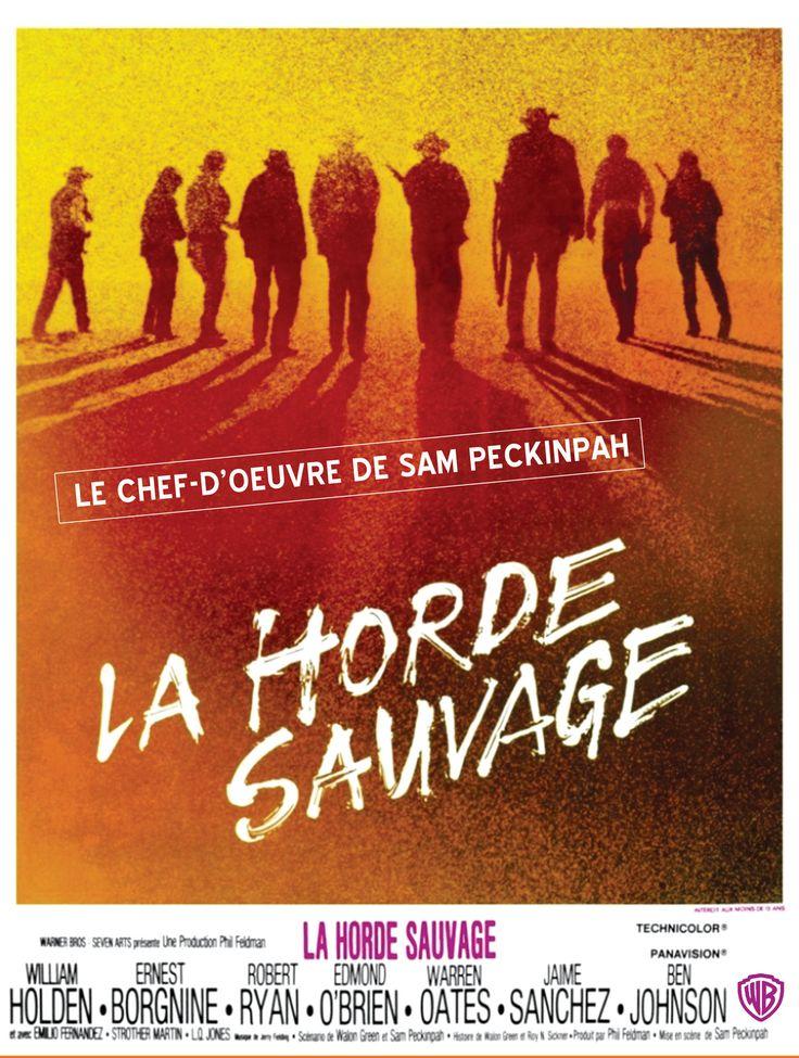 La Horde sauvage - film 1969 - AlloCiné