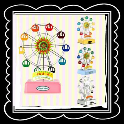 Musical Land Ferris Wheel Music Box 뮤지컬랜드 관람차 오르골 #musical #ferriswheel #musicbox #orgel #rotating #windup #birthdaygift #weddinggift #homedecor #뮤지컬 #관람차 #오르골 #생일선물 #결혼선물 #홈데코 #드라마소품 #인테리어소품 #디자인소품 #멜로디 #음악   #태엽식 #음악상자   #여친선물  #남친선물 #돌답례품 #돌선물 #크리스마스선물 #기념일선물 #flymetothemoon