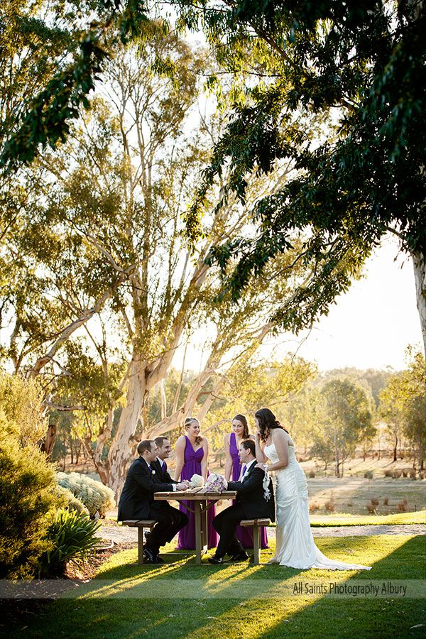 An All Saints Estate Rutherglen Wedding | Rutherglen Wedding Photographer | All Saints Photography - All Saints Photography Albury Weddings & Portraiture