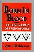 Born in Blood, Hexagram, Freemasonry, Freemasons, Freemason, Masonic