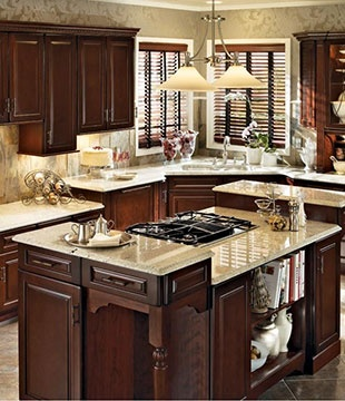Charmant Kitchen Cabinets
