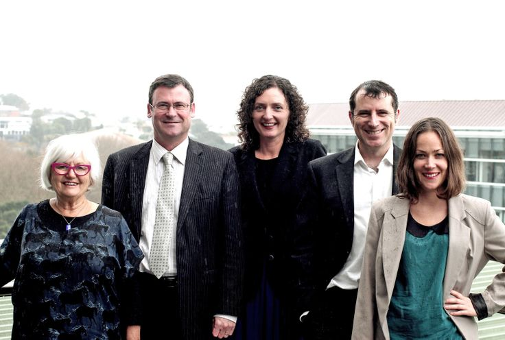 Team of Five, Auckland Council (2012)