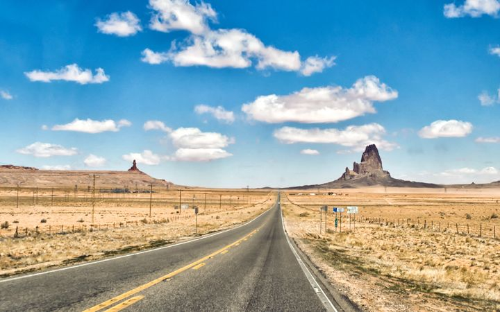 My top southwest USA road trip stays – On the Luce travel blog