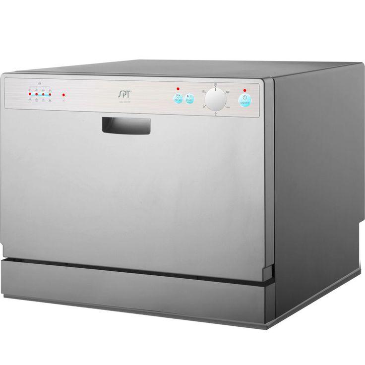 Best 25+ Portable dishwasher ideas on Pinterest   Dishwashers ...