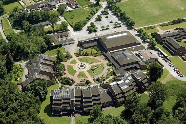 ACS Cobham | International School in Surrey | ACS International Schools