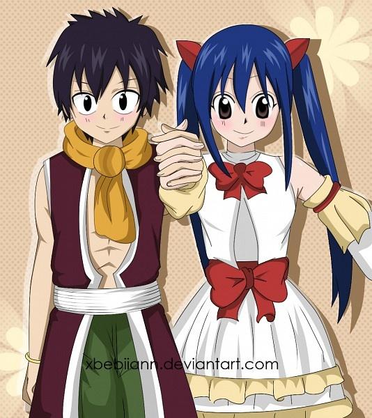 Manga Denizi Fairy Tail 521: 17 Best Images About Fairytail: Wendy X Romeo On Pinterest