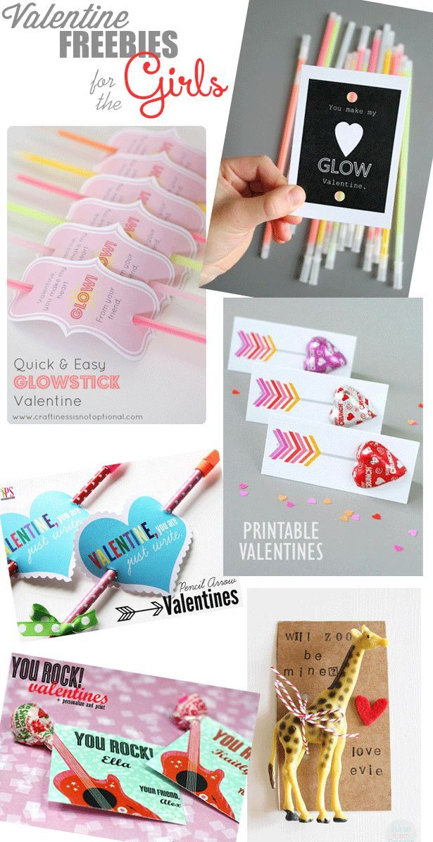 free valentine downloads for the girls