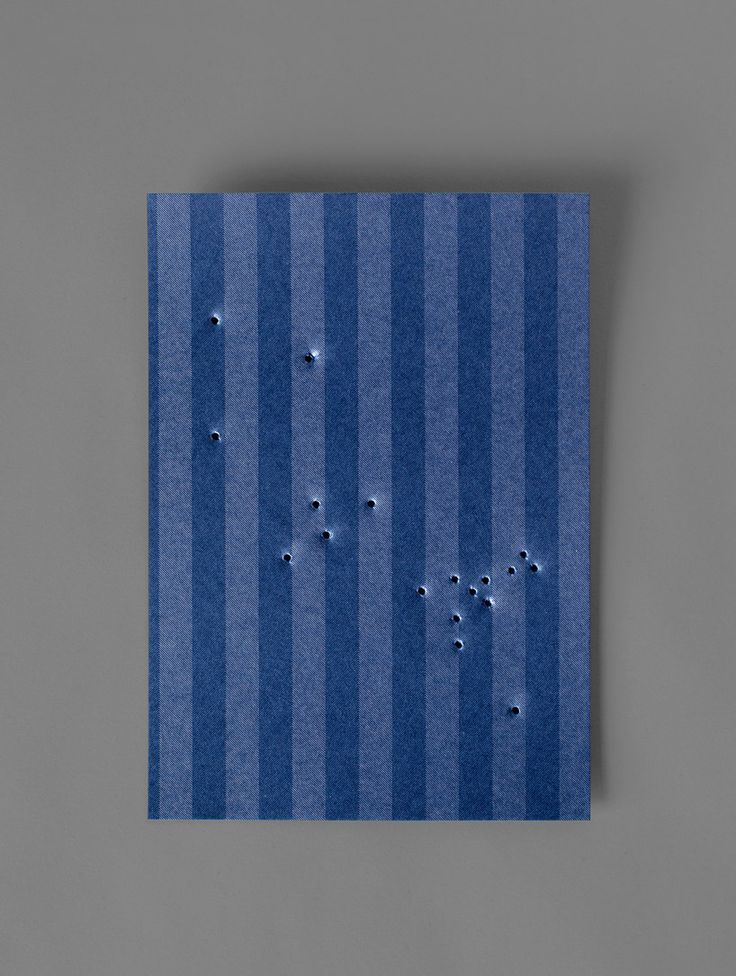 atipo crafts minimalist movie posters using different types of paper — gmund 3 flow by gmund as 'bonnie and clyde'