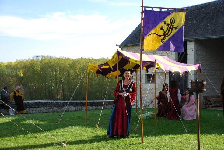 Dare a medieval wedding!