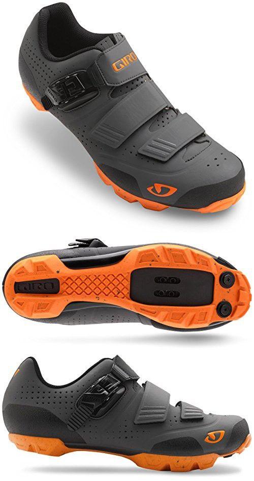 Giro - Privateer R Hommes Chaussure Mountainbike (noir/Orange) - 46  40.5 EU 5]  Chaussures de Trail Homme  47 EU Gq4rLj